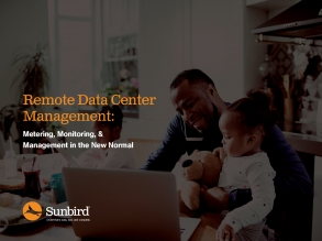 Remote Data Center Management
