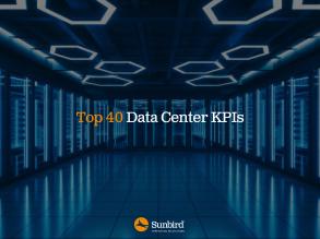 Data Center KPIs