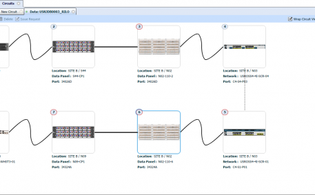 Network Connectivity and Data Cabling Items
